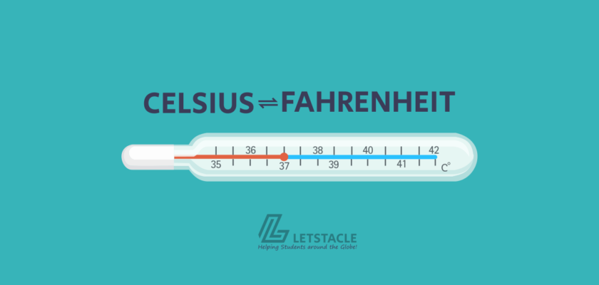 Java Program to convert Celsius to Fahrenheit