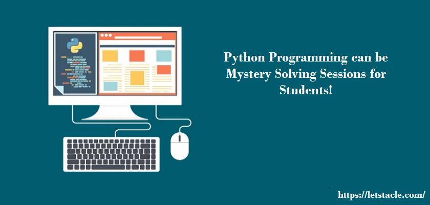 Learn-Python-Programming-1