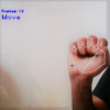 hand recognition gesture for move